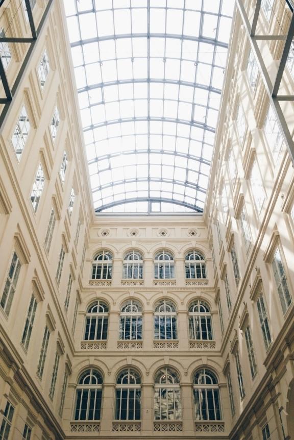 Brno Barceló Palace Hotel